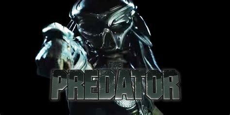 The Predator Movie Trailer, Cast, Every Update You Need To ...