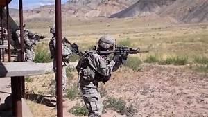 Colorado National Guard at Grand Valley Shooting Range ...