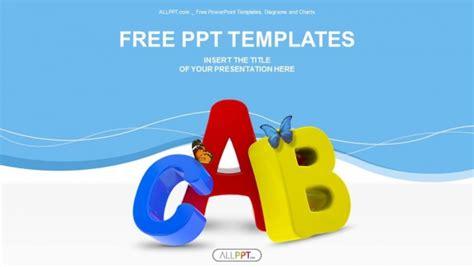 education powerpoint templates design