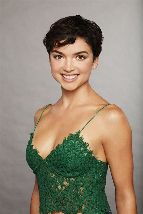 Bachelor: Bekah M. Doesn't Think Arie Will Stay with Final