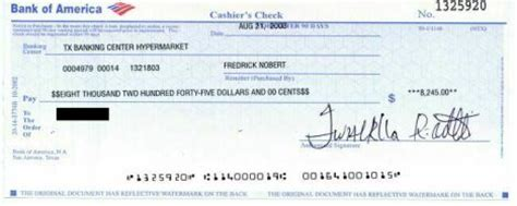 bank of america merchant check verification phone number pics for gt cashiers check