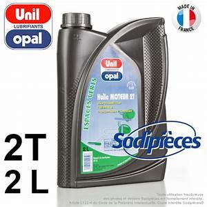 Huile Tondeuse 4 Temps : huile moteur 2 temps unil opal pour tron onneuse ~ Dailycaller-alerts.com Idées de Décoration