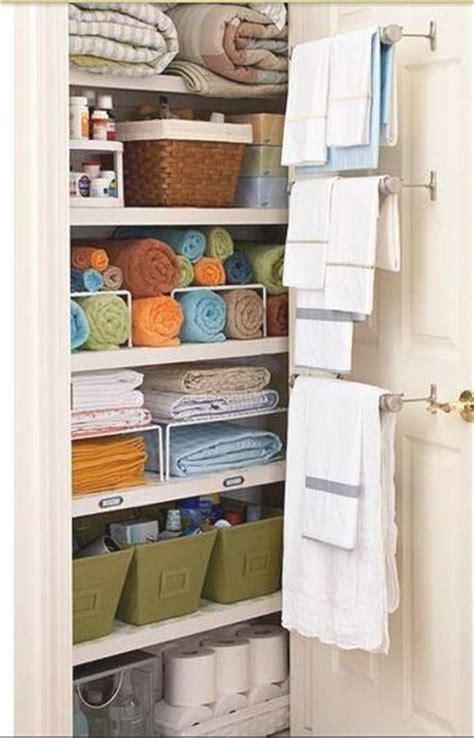 pinspire bathroom closet organization ideas bet you can