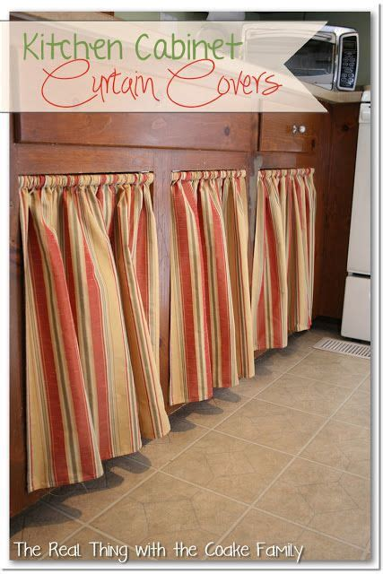 Fabric Curtains For Cabinets by Kitchen Cabinet Ideas Curtains For Cabinet Doors