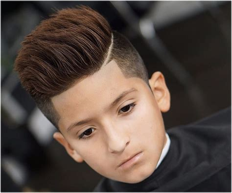 Hairstyles For Boys by 22 New Boys Haircuts For 2019 Boys Haircuts Boy