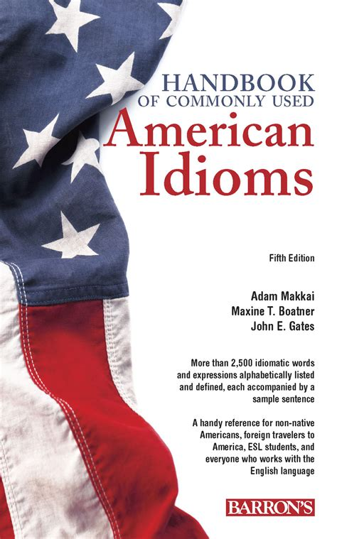 Handbook Of Commonly Used American Idioms  Newsouth Books