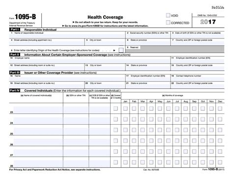health coverage tax forms aetna