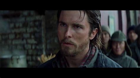 Batman Begins Movie Quotes Christian Bale Escape