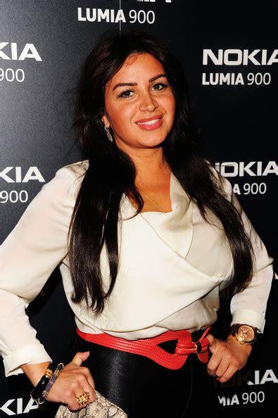 Mercedes 'mj' Javid Pictures  Nokia Lumia 900 Launches In