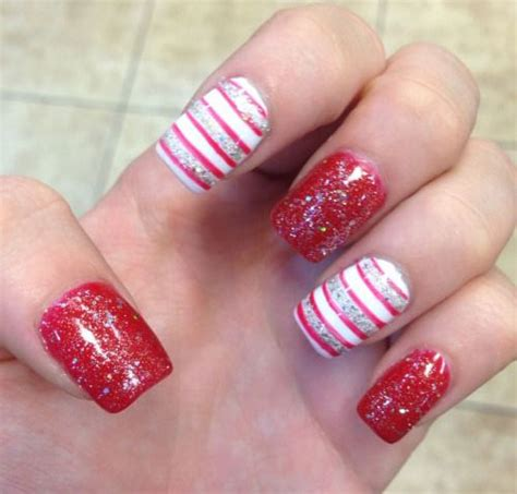 gel nail designs 2015 15 winter gel nail designs ideas trends stickers