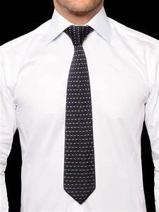 Comment Mettre Une Cravate : chemise cravate comment bien accorder les deux ~ Nature-et-papiers.com Idées de Décoration