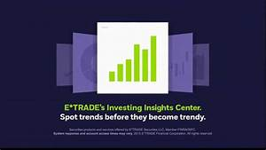 ETRADE TV Commercial 39Opportunity Is Everywhere Beard