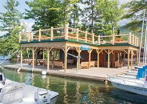 Emejing Boat Dock Design Ideas Photos - Home Design Ideas