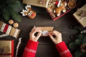 Cadeau Noel Original : 3 id es cadeaux de no l de derni re minute idee cadeau ~ Melissatoandfro.com Idées de Décoration