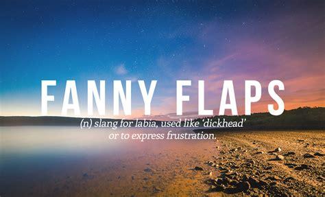 sweary british words