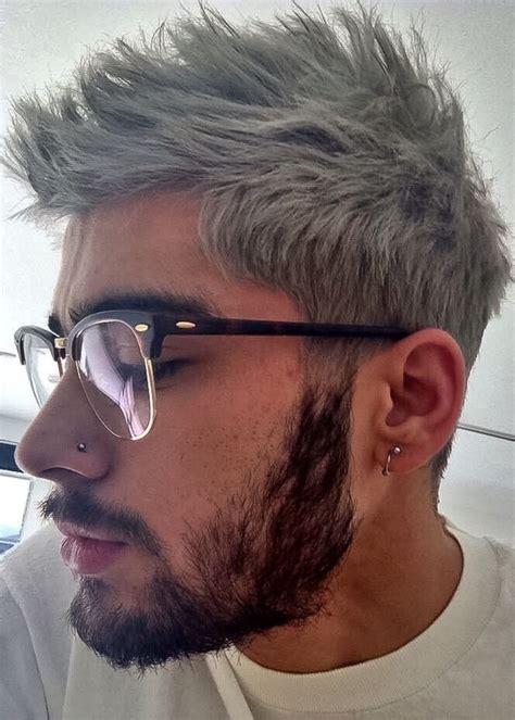 25 Best Ideas About Grey Hair Men On Pinterest Silver