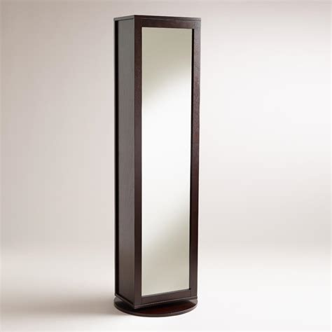 Spiegel Ikea by Ikea Rotating Mirror Storage Mirror Ideas
