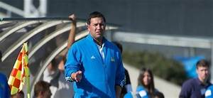 For UCLA soccer, coming up just short of title last year ...