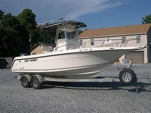 Key West Boats 23 Center Console Vehicles For Sale