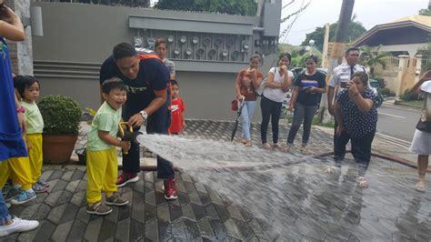Fire And Earthquake Drill  Cambridge Child Development