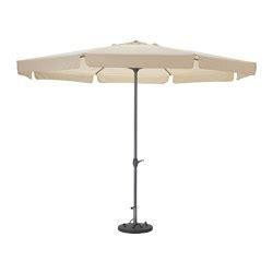 ikea pied de parasol parasol base garden umbrellas ikea