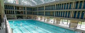 espace sportif pailleron 19eme arrdt With piscine pailleron horaires d ouverture