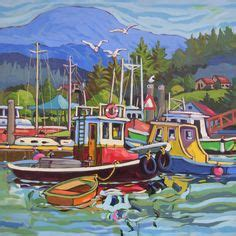 Boat Canvas Gibsons Bc by 1000 Images About And Work Boats On Tug