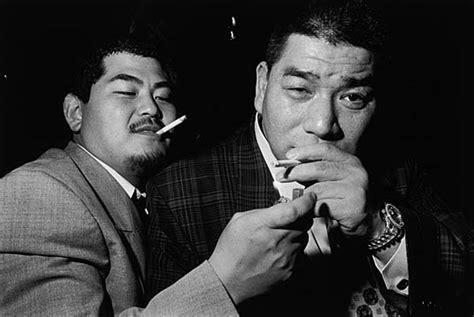 la mafia japonesa la yakuza elblogdemiguelfernandez