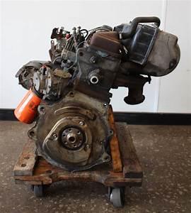 Vw Caddy Diesel : complete 1 6 diesel engine 81 84 vw jetta rabbit pickup ~ Kayakingforconservation.com Haus und Dekorationen