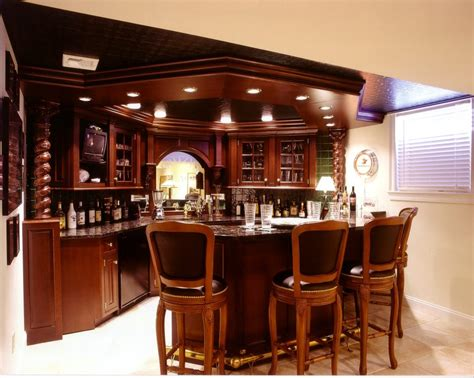 Basement Bar Cabinet Ideas by Kitchen Installing Bar Cabinets In Any Room Can Add