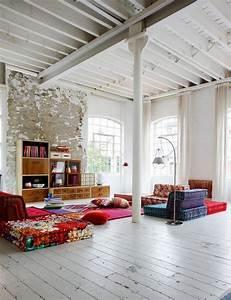 Living Style Möbel : loft style living zuhause einrichten und wohnen und ~ Watch28wear.com Haus und Dekorationen