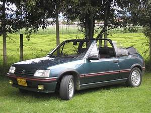 Peugeot 205 Cabriolet : peugeot 205 cabriolet peugeot pinterest peugeot cars and fiat ~ Medecine-chirurgie-esthetiques.com Avis de Voitures