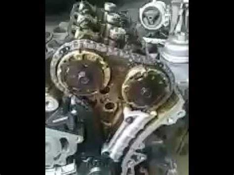 cts  timing chain marks youtube