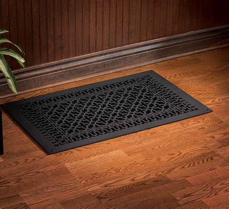 gas floor furnace grate 5 heating options for houses house