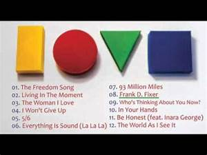 jason mraz the man behind the wordplay and tour is a With love is a four letter word album cover