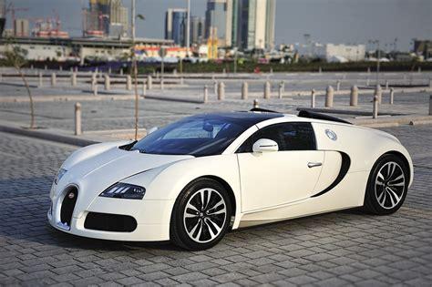 White / soft silver m. Bugatti Veyron Grand Sport white - Sang Noir rims (10) | Flickr