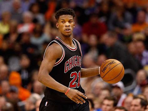 Jimmy Butler Turned Down Extension, Heading To Free Agency