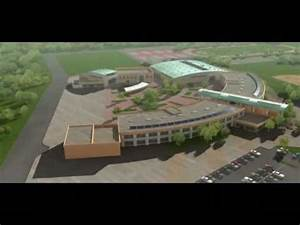 Christopher High School Phase 2 - YouTube