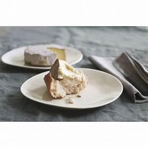 Assiette A Dessert : assiette dessert a la maison a la campagne asa porcelaine ~ Teatrodelosmanantiales.com Idées de Décoration