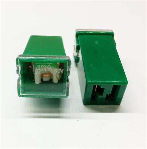 J Case Jcase Type 40 Amp Standard Fitting Fuse Cartridge