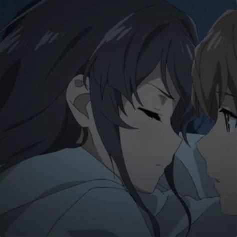 Mai Sakurajima Matching Icons Matching Cute Couple Pfp