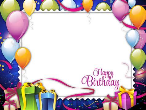 Happy Birthday Picture 2 by Birthday Photo Frames Happy Birthday Frames