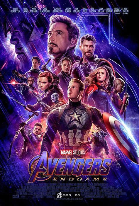 huge reveal  avengers endgame  good morning america