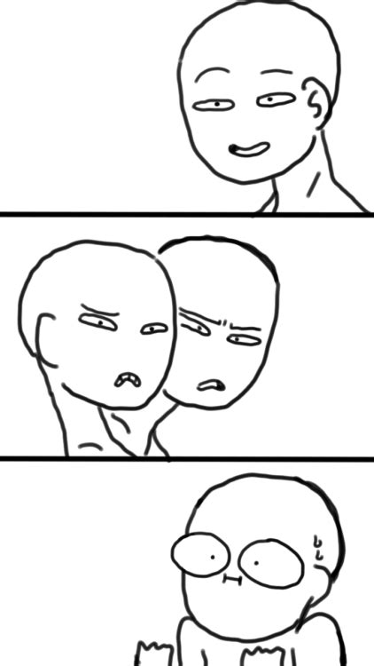 Tumblr Meme Templates by Draw Yourself Challenge Tumblr
