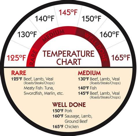chicken temperature top 25 best meat temperature chart ideas on pinterest