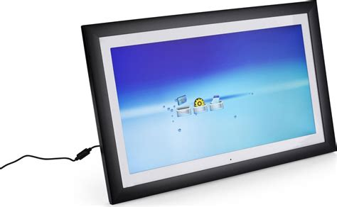 high resolution lcd digital frame gb internal memory