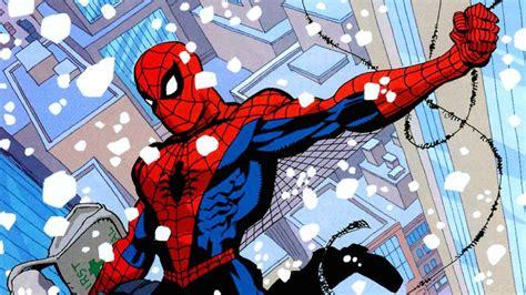 Marvel Civil War Wallpaper Top 10 Spider Man Comics You Should Read Youtube