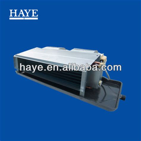 fan coil unit price horizontal concealed fan coil unit price china supplier