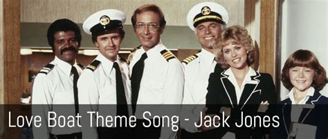Theme Song Of Love Boat by News Blog