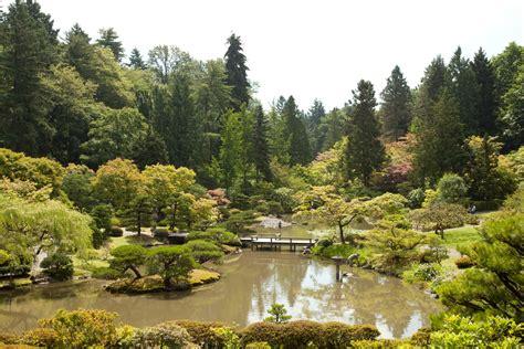 photos japanese garden at seattle arboretum paul s randal